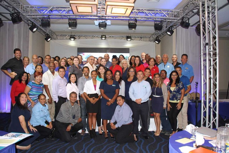 Aruba Certification Program ta duna curso na Divi Corporation