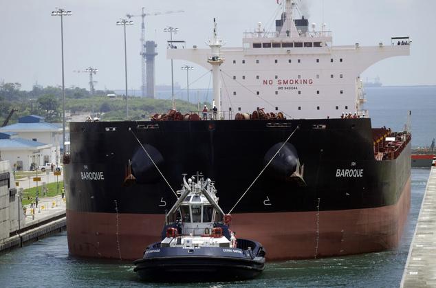 ... acto historico di apertura oficial di ampliacion di e Canal di Panama: www.nostisia.com/aruba/21-politiek/750-aruba-presente-na-e-acto...